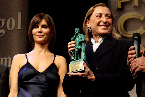 The 2010 Carlo Porta Award