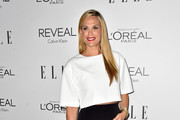 Molly Sims Crop Top