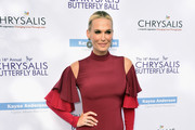 Molly Sims Cutout Dress