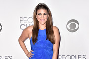 Molly Tarlov Evening Dress