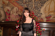 Monica Bellucci Evening Dress