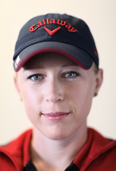 Morgan Pressel Hats