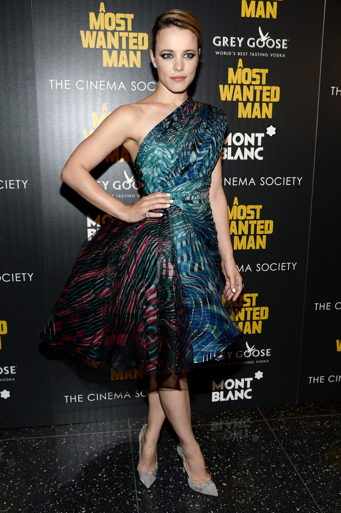 'A Most Wanted Man' Premieres in NYC