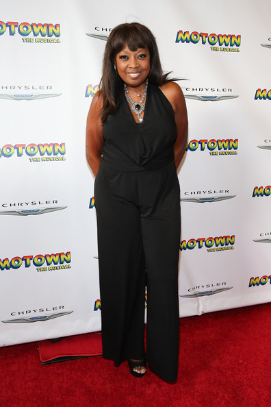 More Pics of Star Jones Jumpsuit (1 of 1) - Star Jones Lookbook - StyleBistro