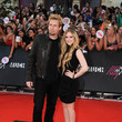 Avril Lavigne at the MuchMusic Video Awards