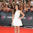 Lucy Hale Wore Amen at the MuchMusic Video Awards