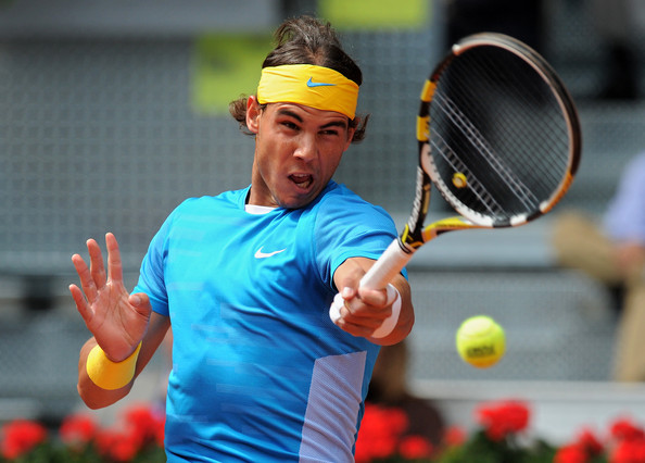 More Pics of Rafael Nadal Headband (2 of 25) - Headband Lookbook -  StyleBistro 2ab1971af2d