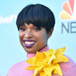Jennifer Hudson's Modern Bowl Cut