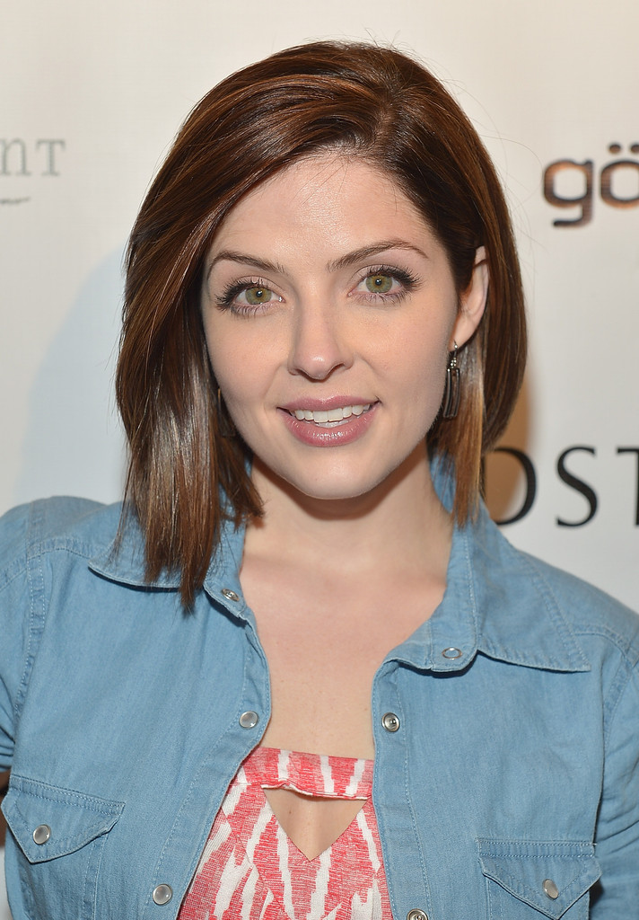 More Pics of Jen Lilley Print Dress (1 of 2)