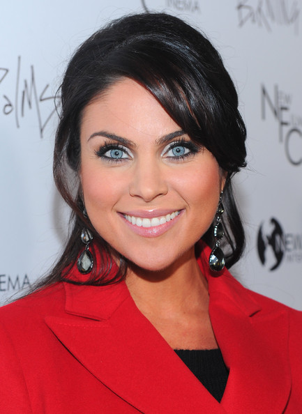 Nadia Bjorlin False Eyelashes