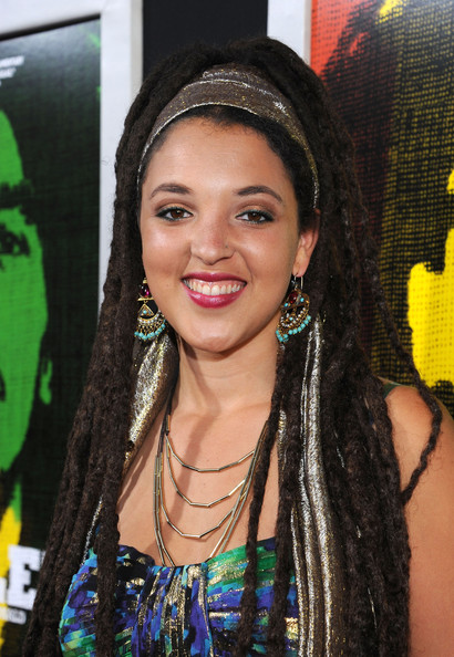 Naia Kete Dreadlocks