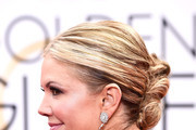 Nancy O'Dell French Twist
