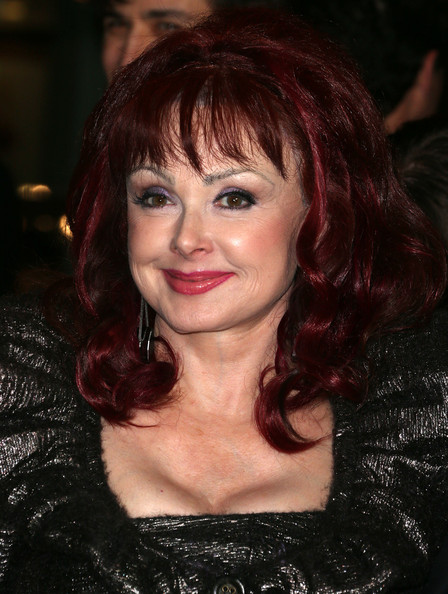 Naomi Judd Clothes
