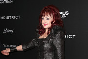 Naomi Judd Knee Length Skirt