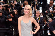 Naomi Watts Beaded Dress