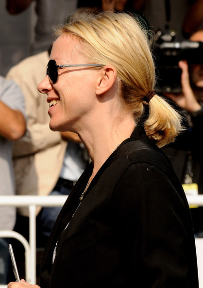 Naomi Watts Ponytail