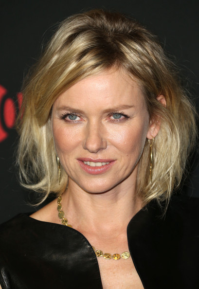 Naomi Watts Bob [new series premiere,series premiere,hair,face,hairstyle,blond,eyebrow,chin,layered hair,beauty,lip,forehead,arrivals,ray donovan,naomi watts,california,los angeles,showtime,directors guild of america]