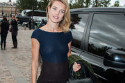 Natalia Vodianova Day Dress