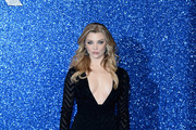 Natalie Dormer Evening Dress