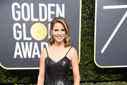 Natalie Morales Box Clutch