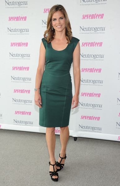 Natalie Morales Cocktail Dress