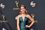 Natalie Morales Mermaid Gown