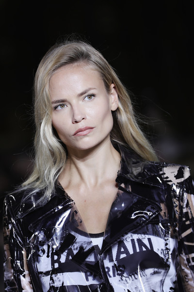 Natasha Poly Long Side Part