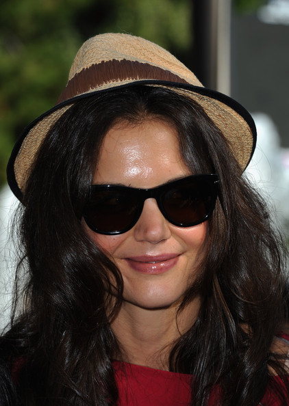 More Pics of Katie Holmes Bootcut Jeans (1 of 18) - Jeans Lookbook - StyleBistro