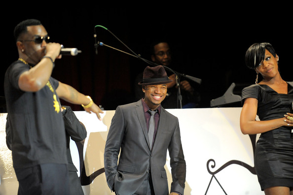 "VEVO And Compound Entertainment Present ""Ne Yo And Friends"" - Inside"