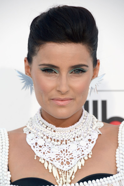 Nelly Furtado Bright Eyeshadow