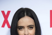 Krysten Ritter Layered Cut
