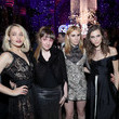 Zosia Mamet and Lena Dunham