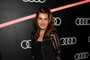 Nia Vardalos Zip-up Jacket