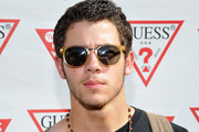 Nick Jonas Wayfarer Sunglasses
