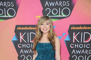 Jennette McCurdy's Celebrity Style Crushes