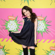 Erin Sanders at Nickelodeon's 26th Annual Kids' Choice Awards 2013