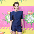 Kristen Stewart Wore Osman at Nickelodeon's 26th Annual Kids' Choice Awards 2013
