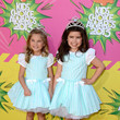 Sophia Grace Brownlee and Rosie McClelland at Nickelodeon's 26th Annual Kids' Choice Awards 2013