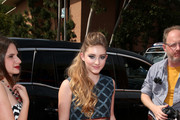 Willow Shields Picture