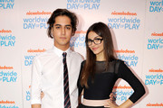 Victoria Justice and Avan Jogia Photo