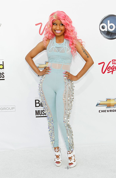 nicki minaj style clothing. Nicki Minaj Clothes