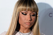 Nicki Minaj Cat Eyes