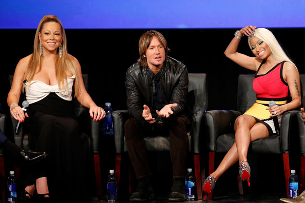 "Season Premiere Screening Of Fox's ""American Idol"" - Inside"