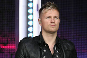 Nicky Byrne Button Down Shirt