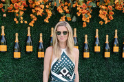 Nicky Hilton Halter Dress