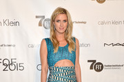 Nicky Hilton Leather Clutch