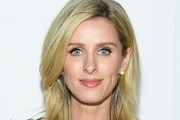 Nicky Hilton Long Wavy Cut
