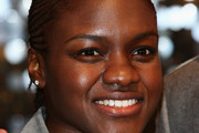 Nicola Adams Corn Rows
