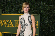 Nicole Kidman Lace Dress