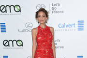 Nicole Richie Halter Dress